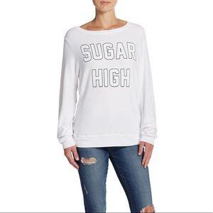 Wildfox Sugar High Sweatshirt